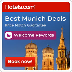 Best Munich Hotels