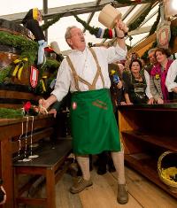 Munich Burgermeister