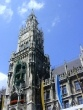 Munich Rathaus or townhall